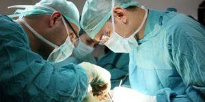 læge hospital