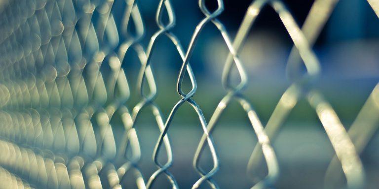 hegn fængsel sikkerhed betjent politi