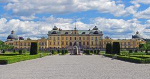 Baron Slot Adel Park Konge