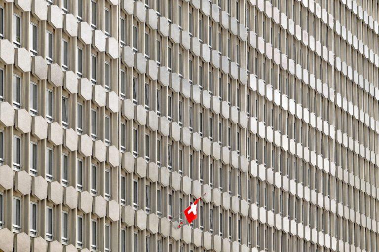 Diplomat Bygning Ambassade Land