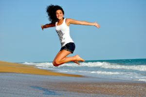 Tynd Fitness Sund Rask Strand