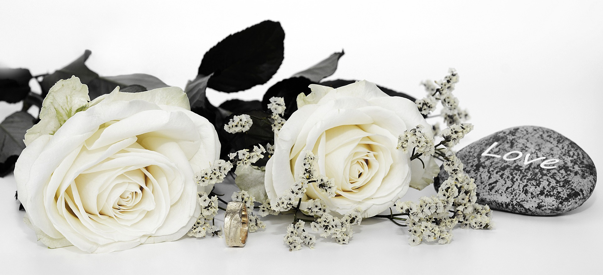 Gift Bryllup Ægteskab Par
