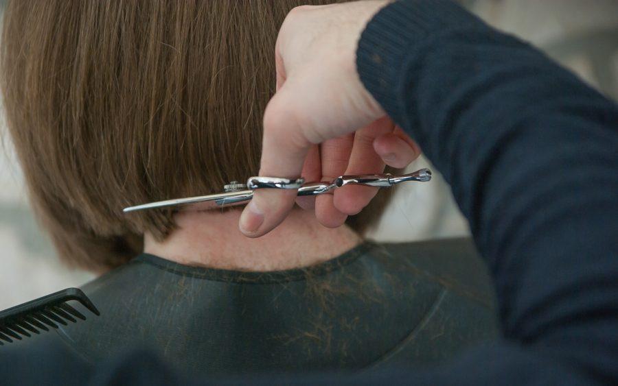 hår frisør stylist salon skønhed