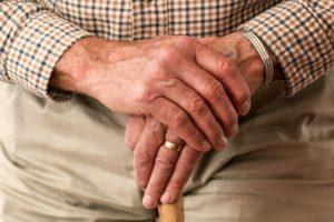 alder pension pensionist ældre