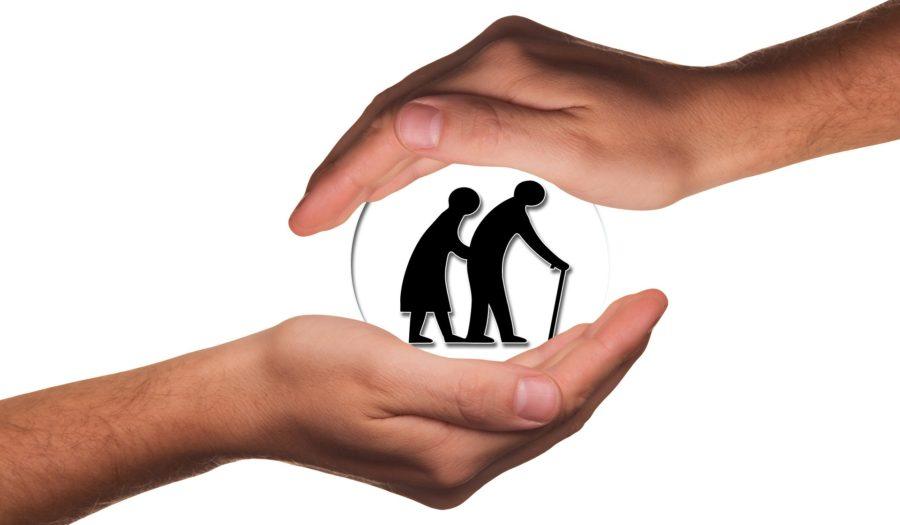 sosu hjemmehjælp ældre