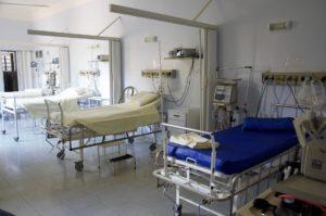 seng hospital sygdom