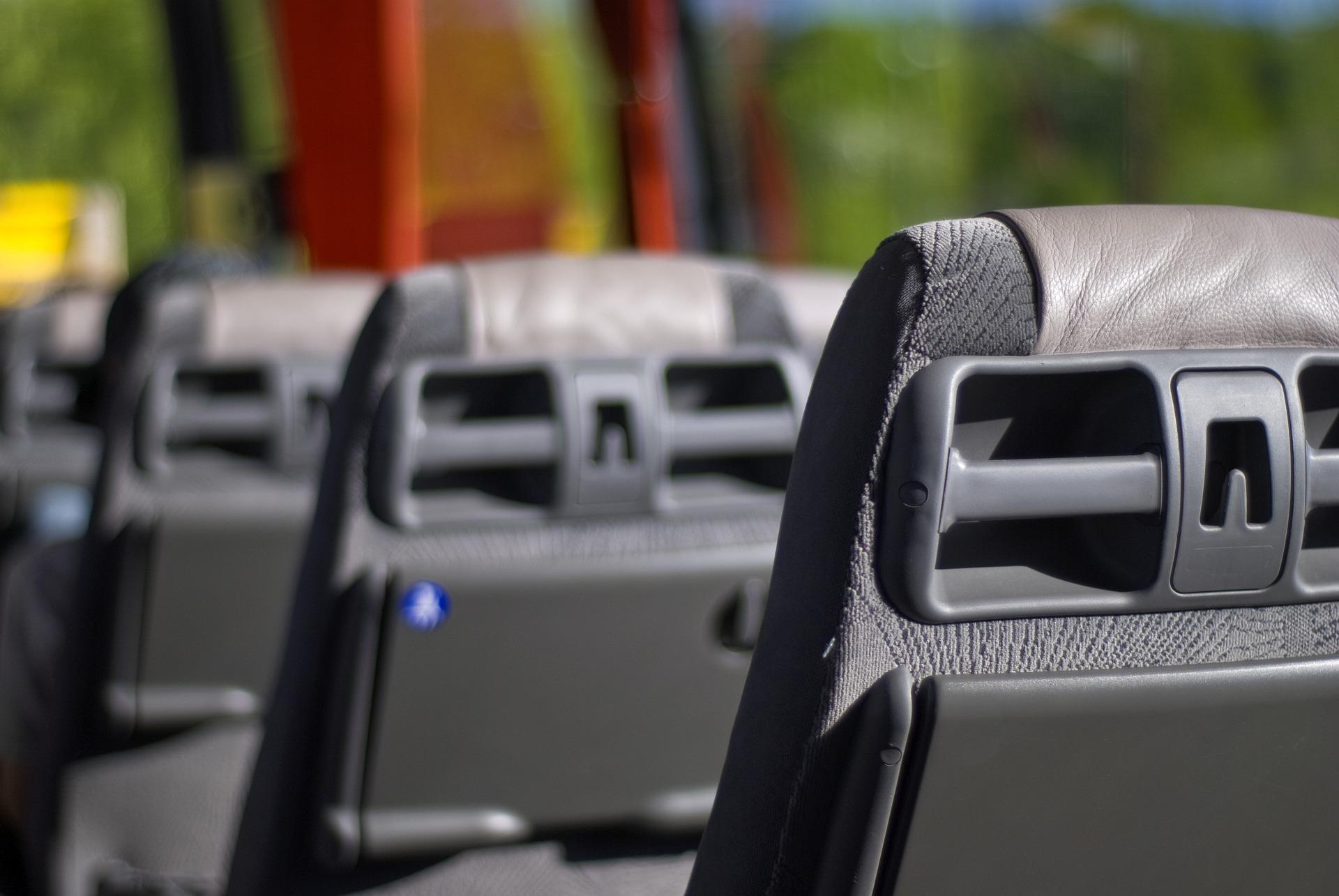 bus buschauffør trafik bustrafik
