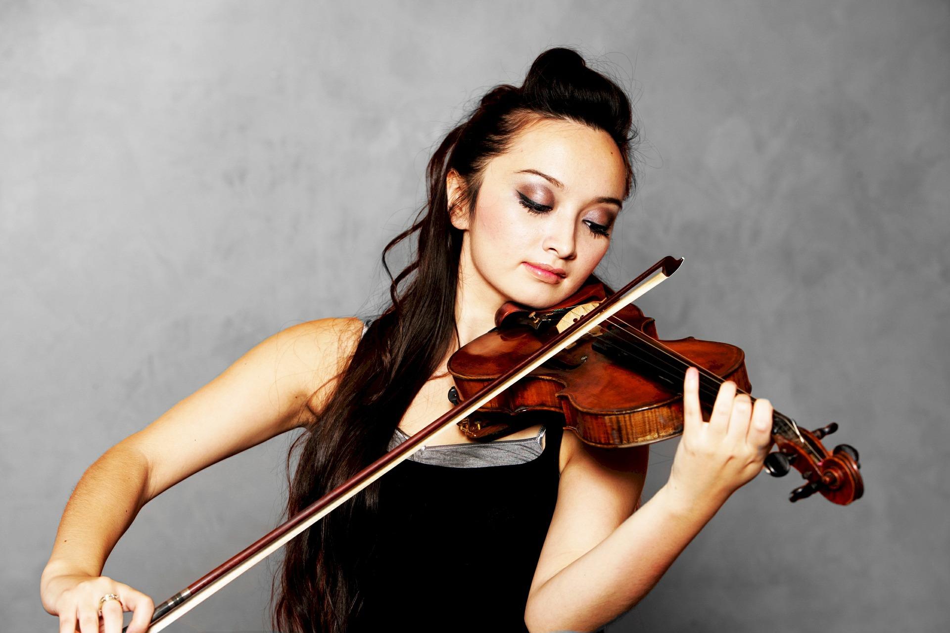 musiker musik komponist violin