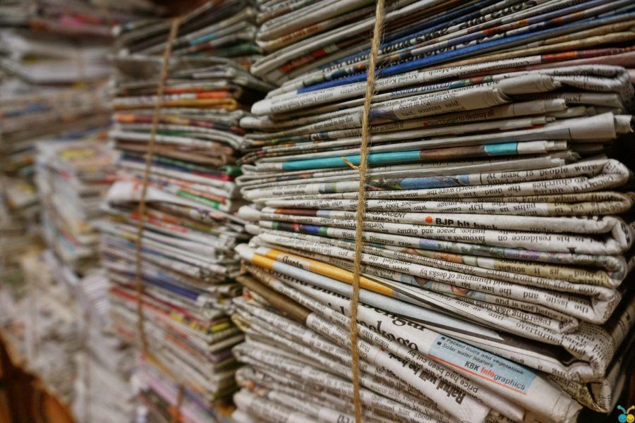 aviser avisbud omdeler