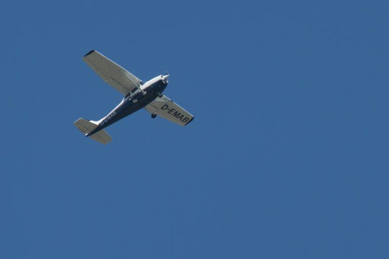 fly pilot flyve