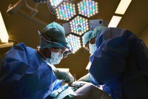 kirurg kirurgi operation