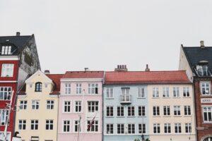 bolig hus lejlighed udlejning