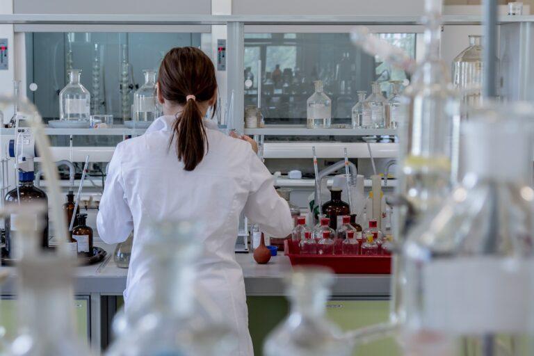 phd forskning undervisning laboratorie lærer