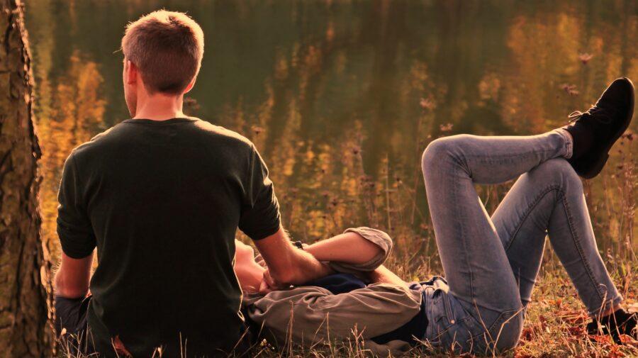 par kærlighed