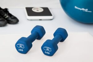 fitness fitnessinstruktør