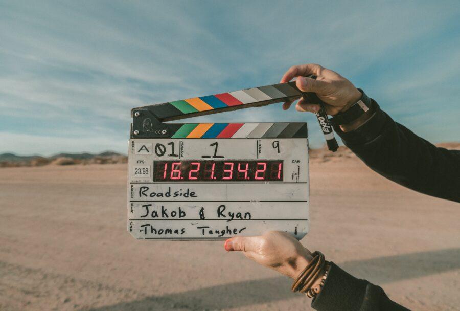 film filmskole skuespiller
