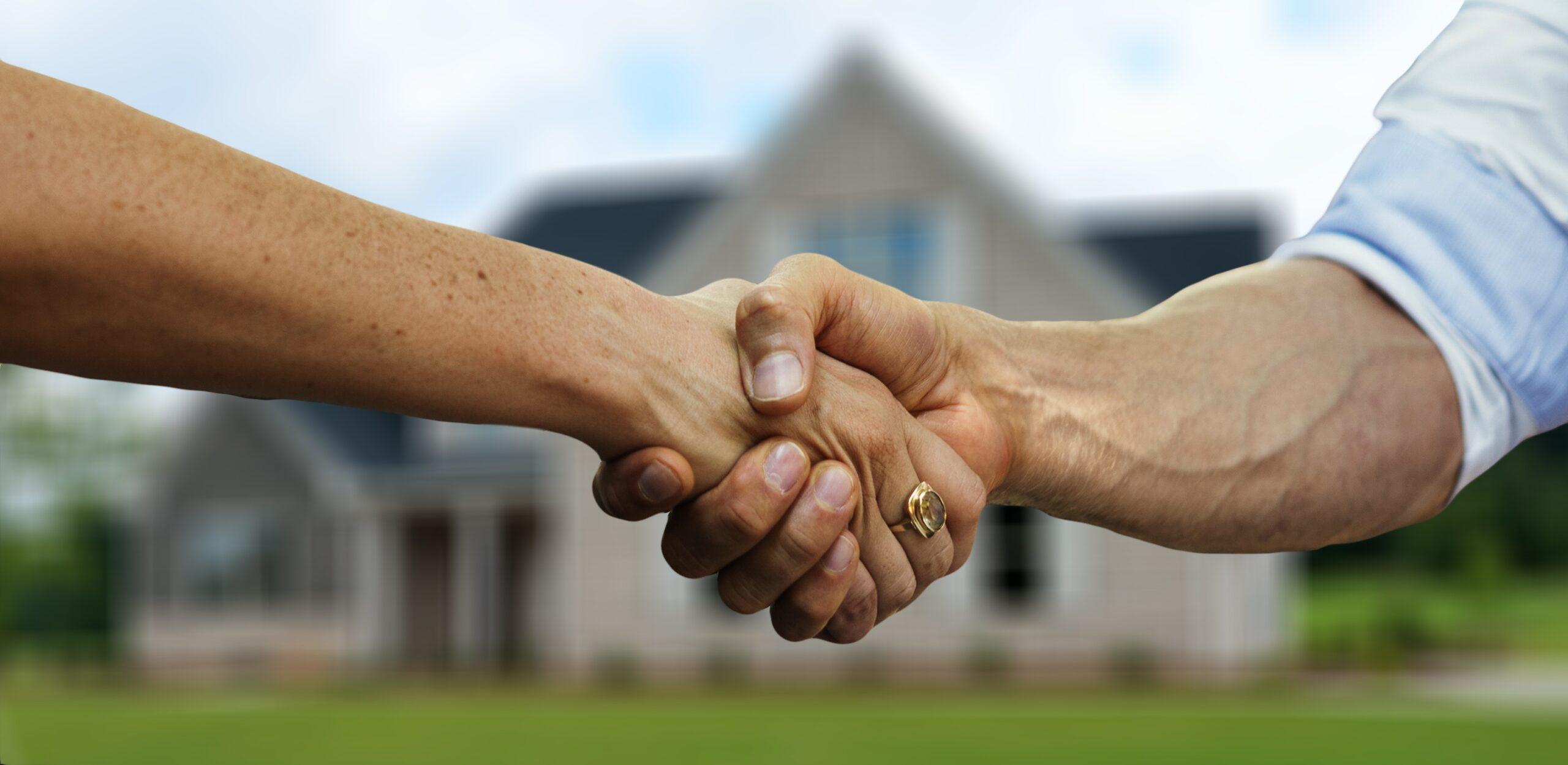 hus huskøb bolig ejendomsmægler