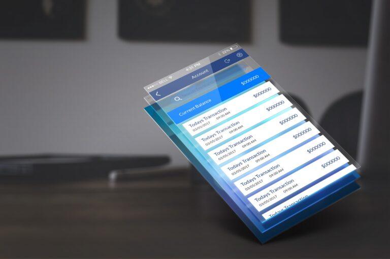 UX design apps mobile designer