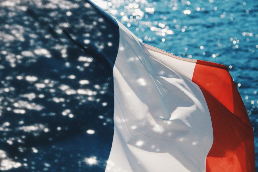 Fransk frankrig